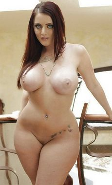 Superb BBW milf big hips