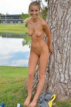 Porn Hot Staci, young nudist