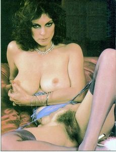 Kay Parker. She is my..