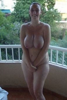 Stunning big tits in hot..