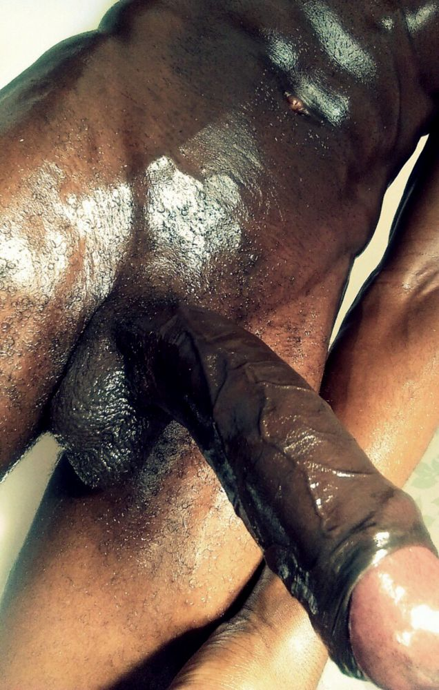 Black Dick Blowjob Close Up Best Interracial