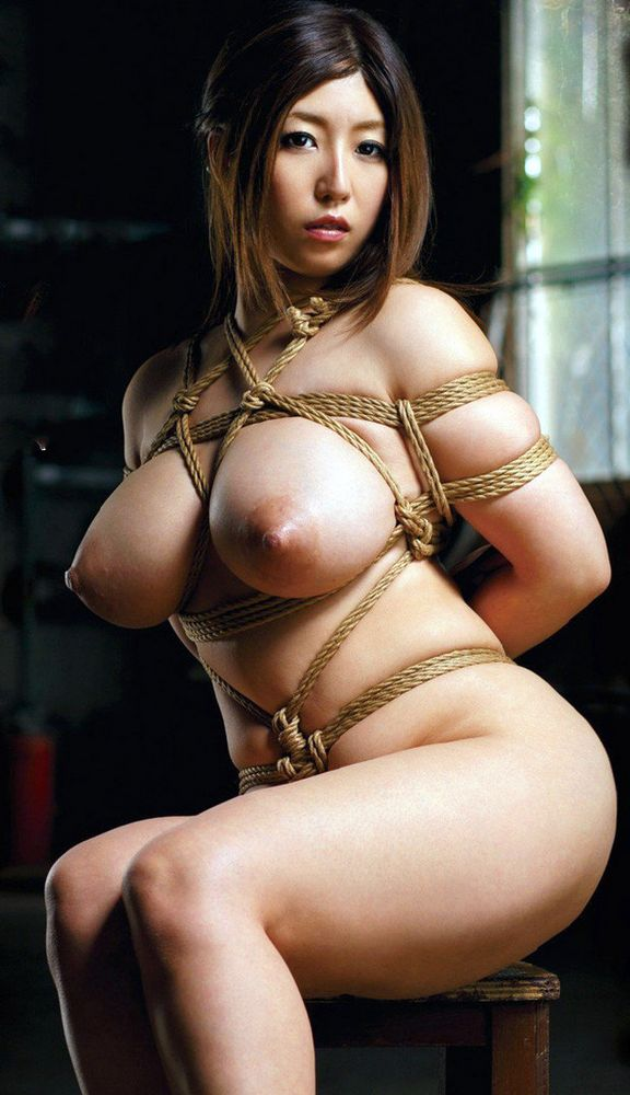 Hot asian big boobs in..